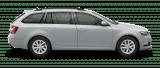 Ruimte, functies en design gecombineerd in een ideale gezinswagen die ook elegant is voor zaken. Deze combi-versie (stationwagen) is onze bestseller.